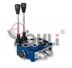 MB-6 - Monoblock Directional Control Valves