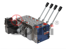 Hydraulic Proportional Valves, Proportional Control Valve