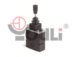 Hydraulic Pilot Control Devices - Youli