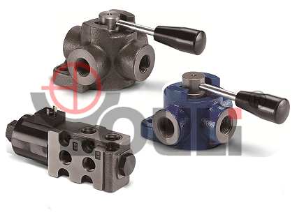 Hydraulic Diverter Valves